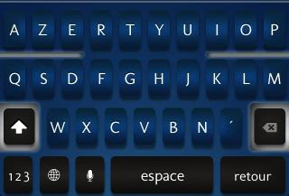 Download Evo CK i4 Azerty 1.0