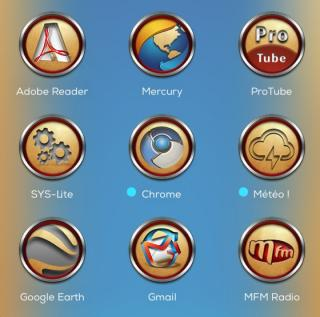 Download Evo Icons User 1.1