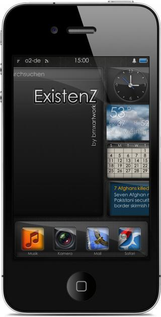 Download ExistenZ 1.4