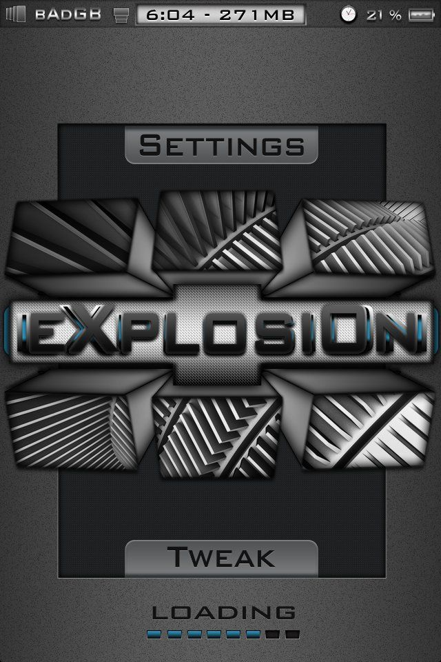 Download eXplos1on HD 1.2