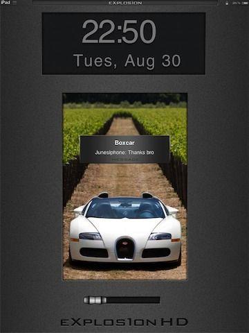 Download eXplos1on iPad 1.0