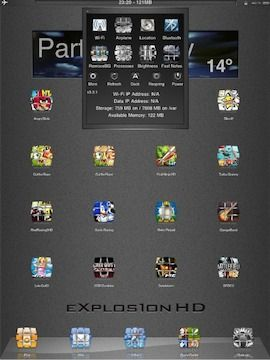 Download eXplos1on iPad 1.0