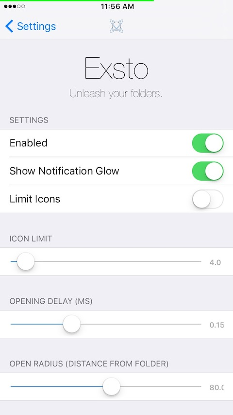 Download Exsto (iOS 11) 0.0.1.2-1