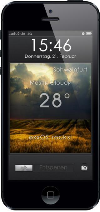 Download exxOS 1.4