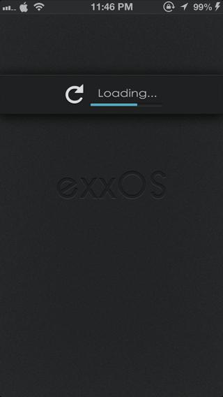 Download exxOS 5 [DreamBoard] 1.3