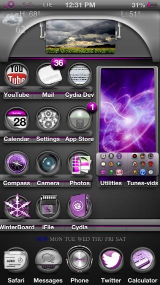 Download EZ4U2NV i5 SE Purple 1.0