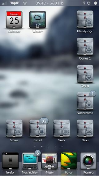 Download Ezra2 FolderIcons 1.0