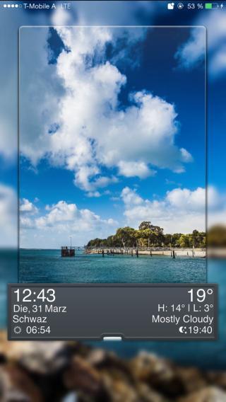 Download Ezra2 iP6+ LS Weather 1.0