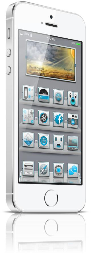 Download F1are Uniaw weather iwidget 1.0