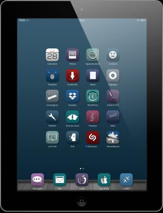 Download F1rst for iPad 1.3-2