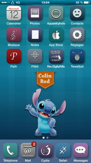 Download F1rst for iPhone iOS8 1.4