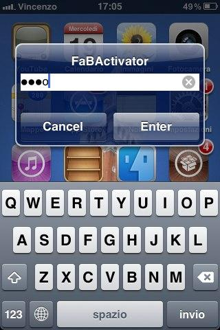 Download FaBActivator 1.0