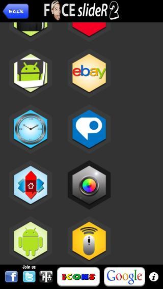 Download FaceSLideR 2 Addon Pack 1.0