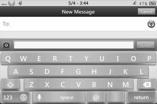 Download Faith HD/SD - Alt Color Keyboard by High_dB 1