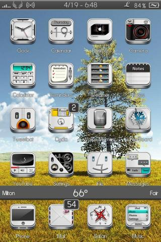 Download Faith Waverley73 TieredWeather GPS 1.0