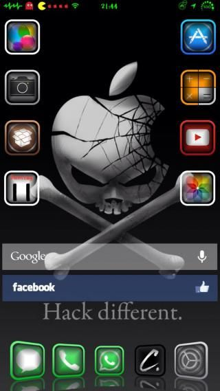 Download FB iWidget 1.1