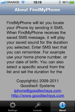 Download FindMyPhone 3.0.0-1