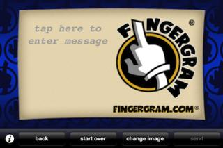 Download Fingergram 1.2