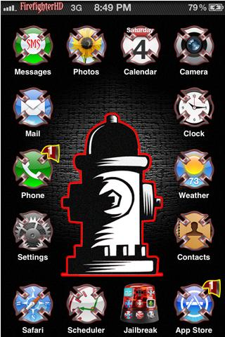 Download Firefighter HD 1.0
