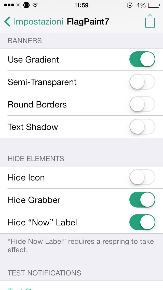 Download FlagPaint 2 (iOS 7 & 8) 2.4