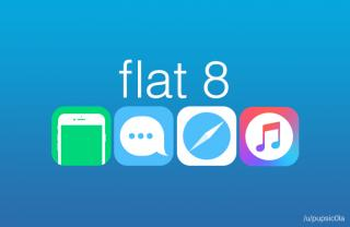 Download Flat 8 1.6