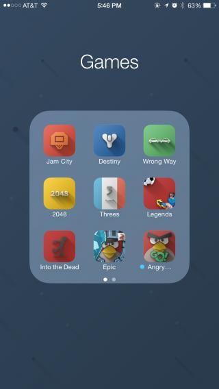 Download Flatish 2.9 free