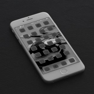 Download Fluence Black for Anemone 1.0
