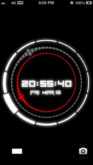 Download Flux Clock HD 1.1.2