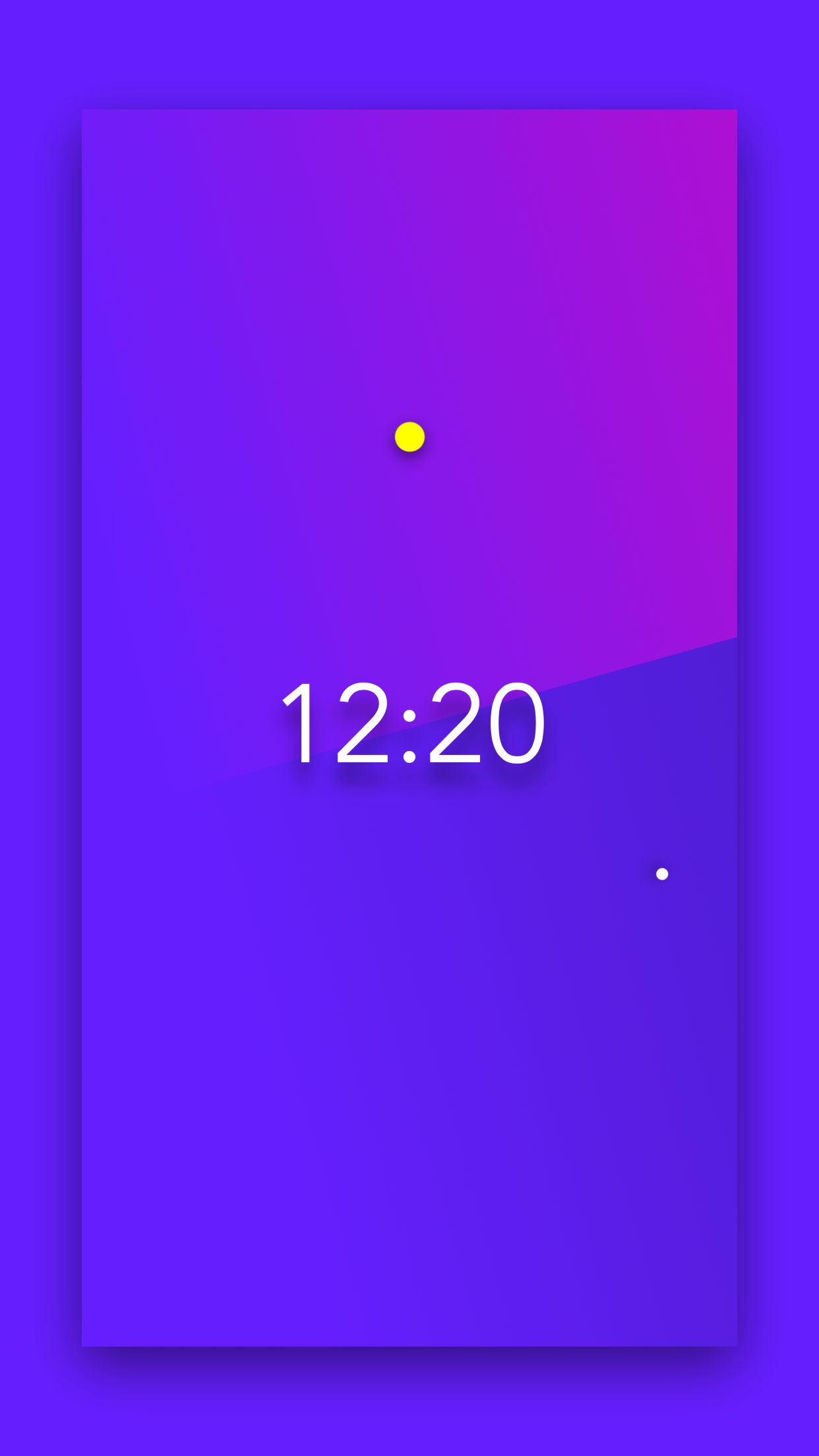 Download FP Clock 1.0