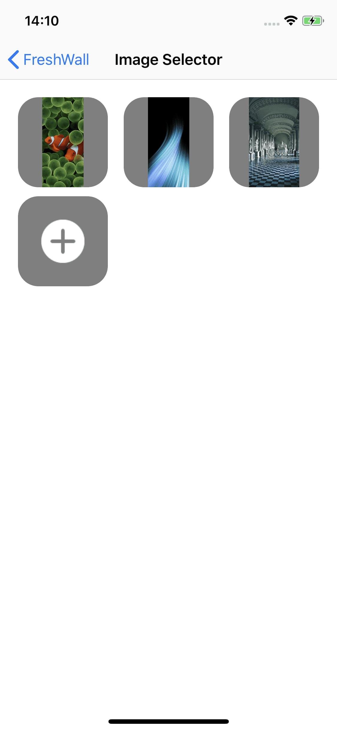 Download FreshWall K 0.0.6b2k