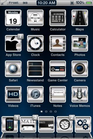 Download FurianHaz3 HD for iPhone 1.1