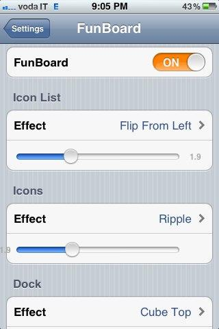 Download FunBoard 1.0-1