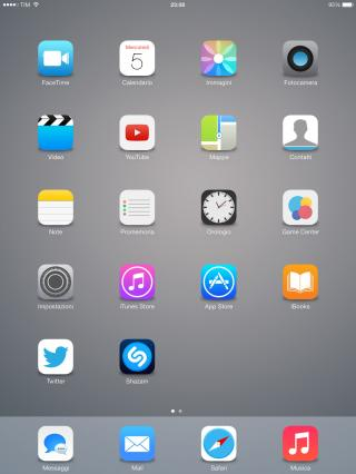 Download Fusion for iPad 2.0