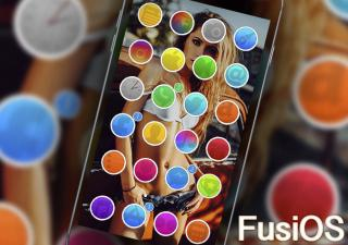 Download FusiOS 10 1.0