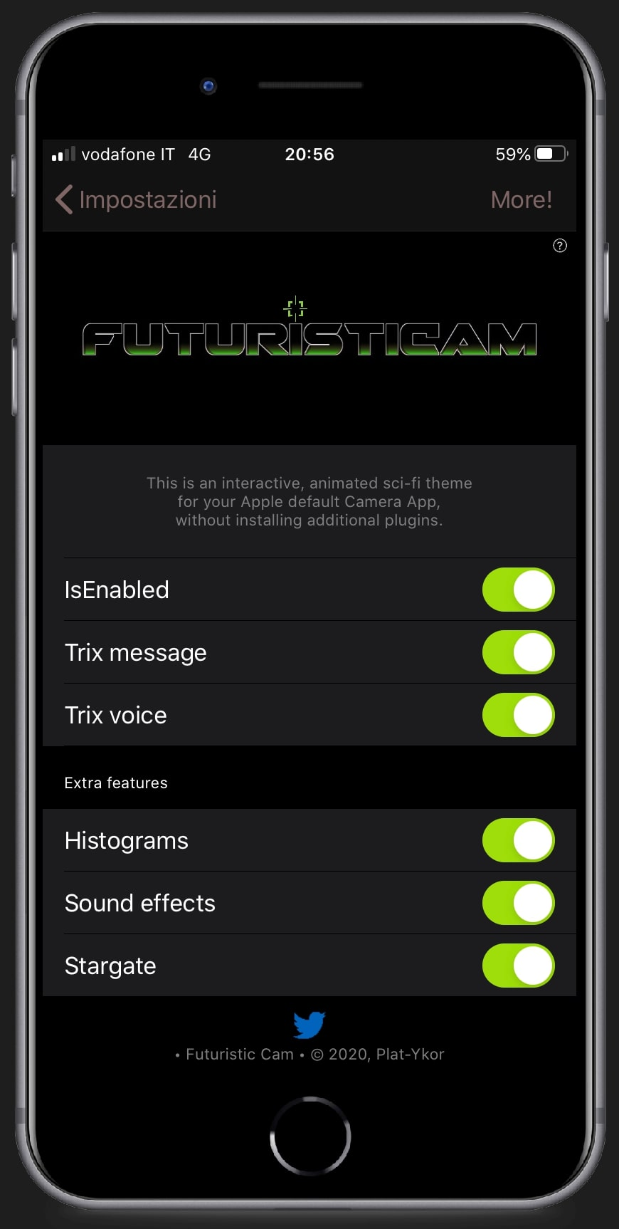 Download FuturistiCam 1.3.5