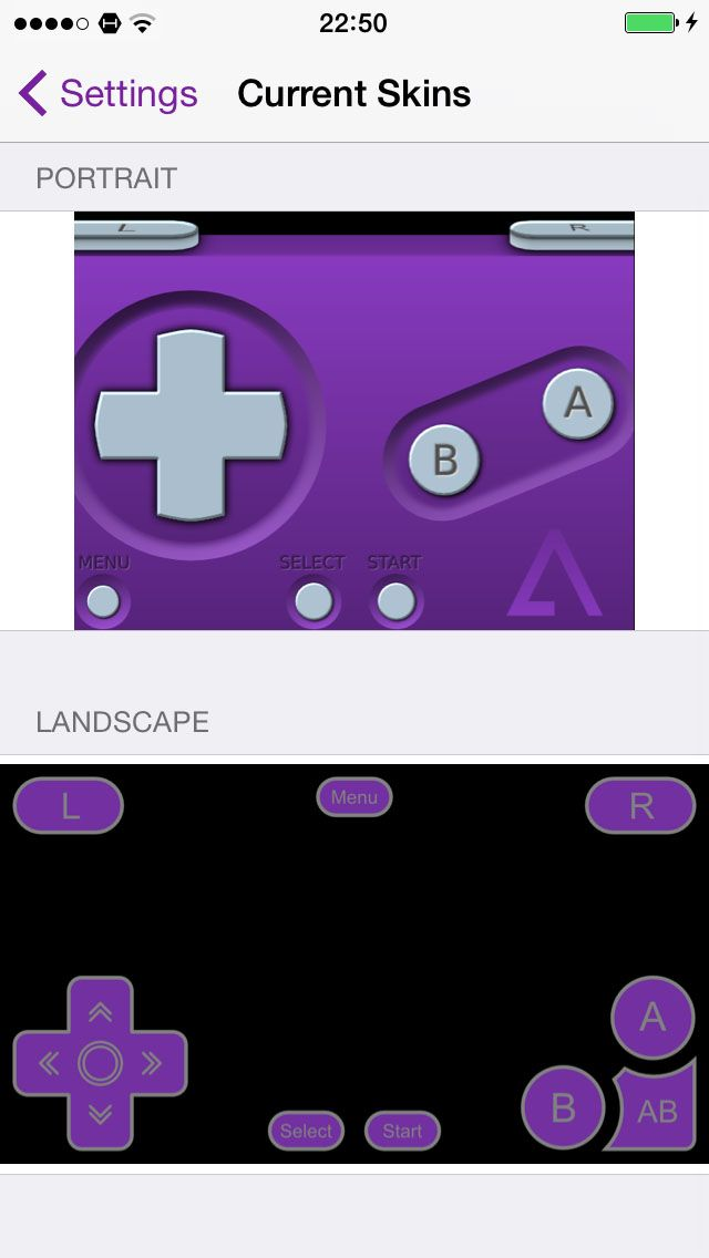 Download GBA4iOS 2.0.7