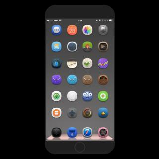 Download Gentleman Anemone Wall i5 1.0