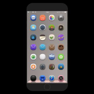 Download Gentleman Anemone Wall i6 1.0