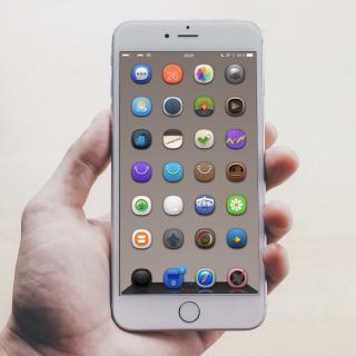 Download Gentleman iOS9 Docks 1.1