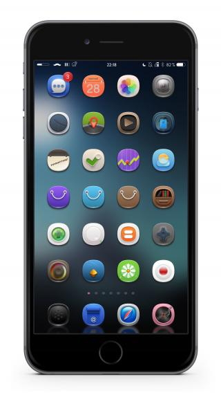 Download Gentleman iOS9 EffectsBrillant 1.0