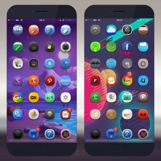 Download Gentleman iOS9 EffectsLongShadow 1.0
