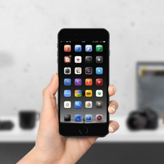 Download Gentleman iOS9 EffectsTrans 1.0