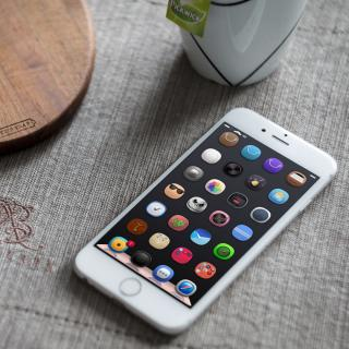Download Gentleman iOS9 IconOmatic 1.1