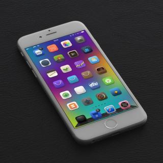 Download Gentleman iOS9 ShapeNatif 1.4