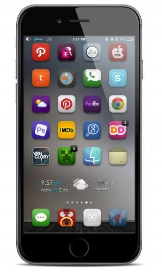 Download Gliese 8 ClassicBadges 1.0