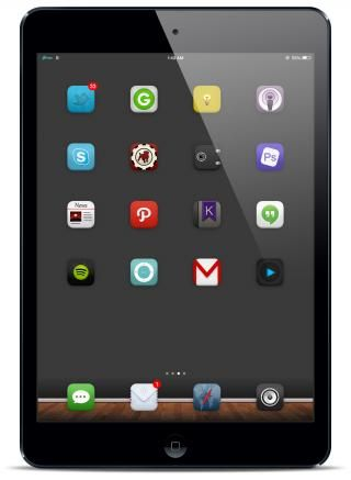 Download Gliese 8 iPad 1.0