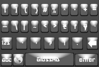 Download GlossHD CK 1.0