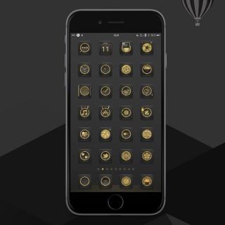 Download Golden Anemone MagicDots 1.0