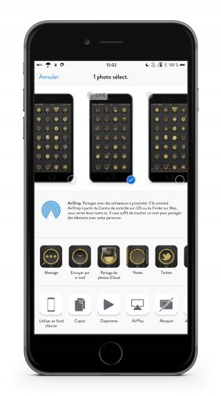 Download Golden for Anemone 1.1