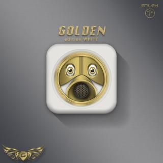 Download Golden White for iOS8 1.0